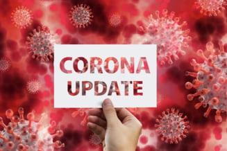 Franta a raportat sambata un numar record de cazuri zilnice noi de infectii cu coronavirus, aproape 17.000