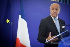 Franta anunta ca e posibil sa recunoasca statul Palestina in urmatoarele saptamani
