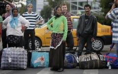 Franta ar putea deschide piata muncii pentru romani si bulgari, in toamna