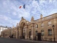 Franta ar putea suspenda libera trecere, din cauza situatiei imigrantilor
