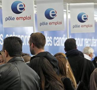 Franta are aproape trei milioane de someri
