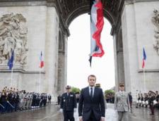Franta are un nou Guvern si jumatate dintre membri sunt femei