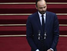 Franta are un nou premier: Iata cand va fi gata noul Guvern si cum l-a criticat Edouard Philippe pe Macron in trecut
