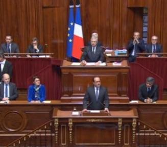 Franta cere ajutor UE, iar Uniunea ii raspunde in unanimitate