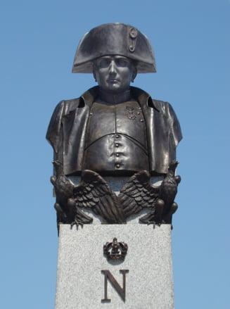 Franta comemoreaza moartea lui Napoleon Bonaparte, contestat si in prezent