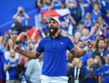 Franta e prima finalista din Cupa Davis