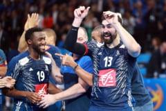 Franta este din nou campioana mondiala la handbal