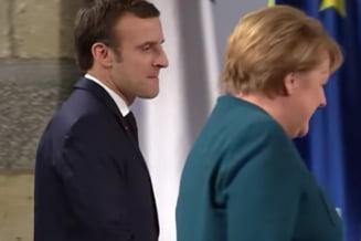 Franta este mai preocupata de incetinirea economica a Germaniei decat de Brexit