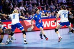 Franta este noua campioana europeana la handbal feminin