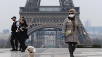 Franta impune noi conditii pentru intrarea pe teritoriul ei. O declaratie pe propria raspundere devine obligatorie