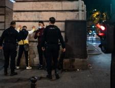 Franta interzice un grup islamist, in urma uciderii profesorului Samuel Paty