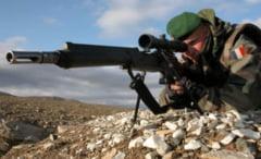 Franta isi retrage trupele din Afganistan pana la finalul lui 2013