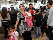 Franta le da rromilor dreptul sa munceasca legal - vezi in ce domenii