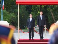 Franta ne accepta in Schengen? Hollande adopta o schimbare de mesaj la Cotroceni