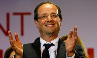 Franta nu renunta la taxa de 75% pe veniturile mari