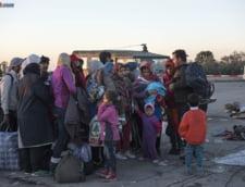"Franta ordona expulzarea a sute de imigranti din ""Jungla"" de la Calais"