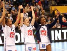 Franta produce surpriza si castiga Campionatul Mondial de handbal feminin