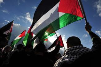 Franta recunoaste Palestina - Vot istoric in Parlamentul de la Paris
