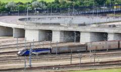 Franta respinge presiunile britanice privind blocaje in transportul pe sub Canalul Manecii dupa Brexit