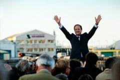 Franta risca un dezastru: frontul oriental