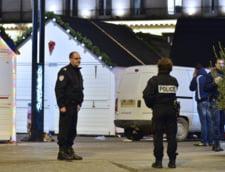 Franta scoate soldatii in strada, dupa valul de atacuri