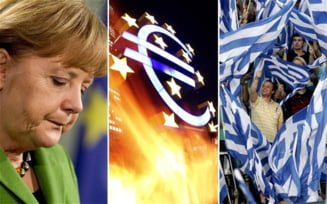 Franta se contreaza cu Germania: Grecia are nevoie de mai mult timp