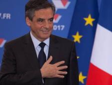 Franta se pregateste de prezidentiale: Francois Fillon, eternul secund, in sfarsit pe locul intai
