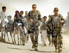 Franta se retrage din Afganistan - isi incheie misiunea care a durat 11 ani