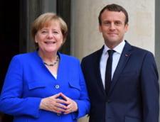 Franta si Germania pregatesc o propunere pentru taxarea gigantilor din domeniul Internetului - va fi gata in septembrie