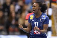 Franta si-a revenit si a inregistrat prima victorie in grupa Romaniei la Campionatul Mondial