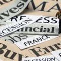 Franta va intra in recesiune in 2013 - Comisia Europeana