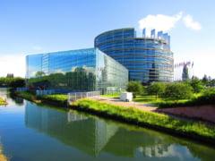 Franta vrea compensatii pentru anularea sesiunilor plenare ale Parlamentului European de la Strasbourg
