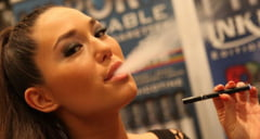 Franta vrea sa interzica tigarile electronice in spatii publice
