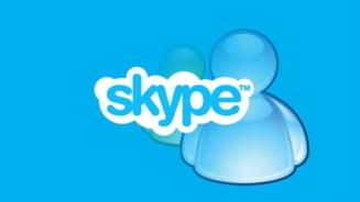Franta vrea sa monitorizeze convorbirile prin Skype