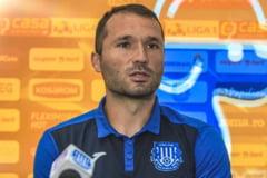 Frasinescu, Poli Iasi: Suntem datori suporterilor pentru ca nu am mai scos rezultate bune cu FC Botosani