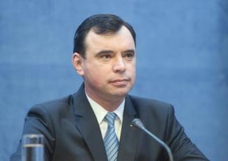 Fratele fostului sef al Politiei Romane Bogdan Despescu s-a spanzurat