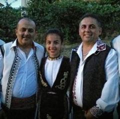 Fratele interpretului de muzica populara Lucian Dragan a murit intr-un accident provocat de un politist