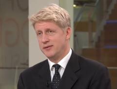 Fratele lui Boris Johnson demisioneaza din partid, Guvern si Parlament. A votat impotriva Brexitului