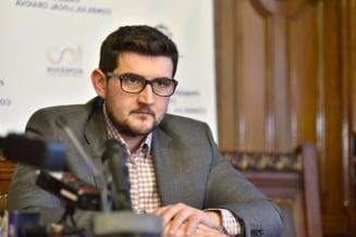 Fratele lui Claudiu Manda, rasfatatul administratiei publice din Craiova. Lista functiilor bugetare servite pe tava cumnatului Liei Olguta Vasilescu