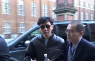 Fratele lui Kim Jong Un, la un concert al unui star mondial, la Londra