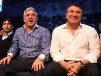 Fratii Becali rasufla usurati: prima veste buna dupa condamnare - Interviu