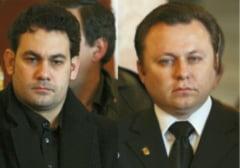 Fratii Dolanescu au fost la tribunal