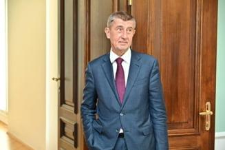 Frauda cu fonduri europene: Politia ceha recomanda punerea sub acuzare a premierului Andrej Babis