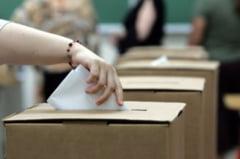 Frauda electorala, batai intre femei sau delegati scosi abuziv din sectiile de votare. Atmosfera alegerilor locale partiale
