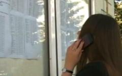 Frauda la admitere in liceu: Sute de transferuri anulate, inspectori dati pe mana Parchetului (Video)