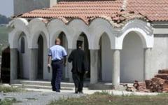 Fraude bancare savarsite cu binecuvantarea Domnului. Doi preoti din Baragan isi obligau enoriasii sa ia credite fictive
