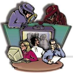 Fraude electronice, un pericol pentru toti: Vezi de ce trebuie sa te feresti (I)