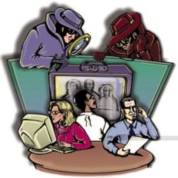 Fraude electronice, un pericol pentru toti: Vezi de ce trebuie sa te feresti (II)
