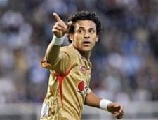 Fred a cerut rezilierea contractului cu Olympique Lyon