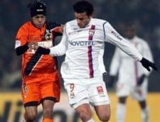 Fred si-a reziliat contractul cu Lyon